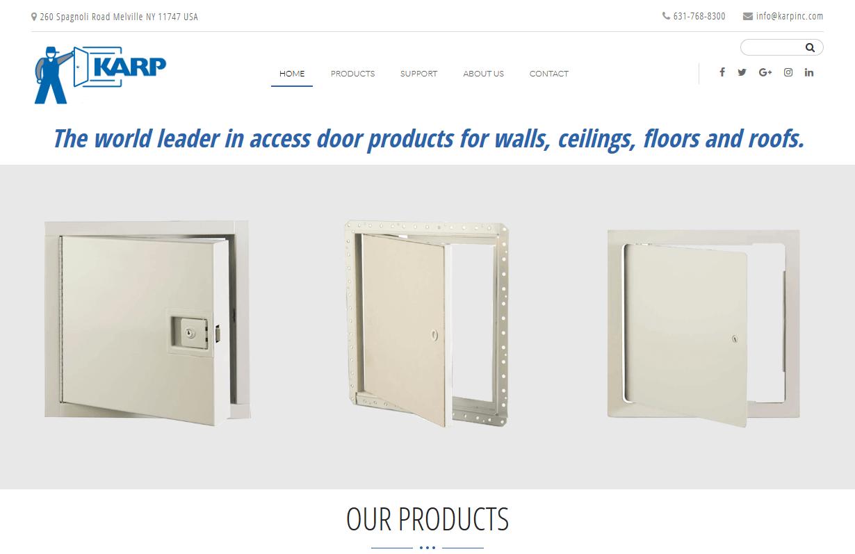 Karp Associates Inc