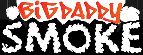 Big Daddy Smoke Logo