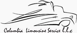 Columbia Limozn Service Logo