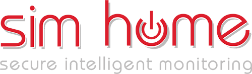 Sim Home Logo