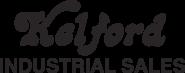 Kelford Industrial Sales Logo