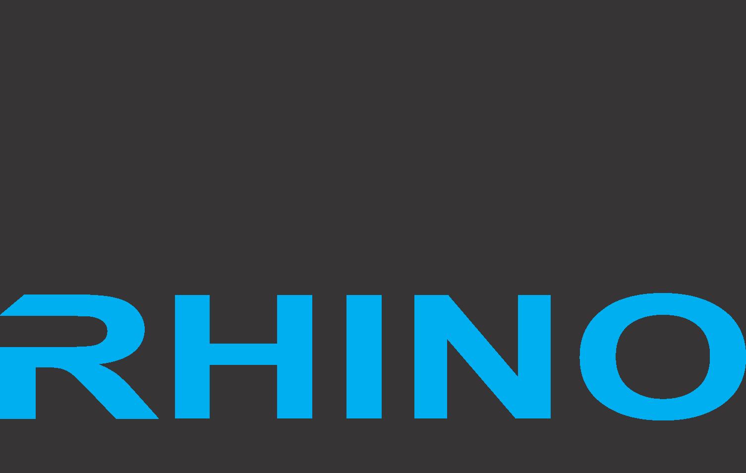Rhino Fencing Logo