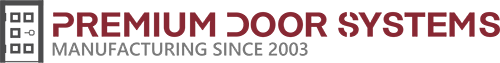 Premium Door Systems Logo