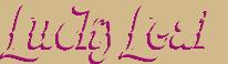LuckyLeaf Hemp Logo