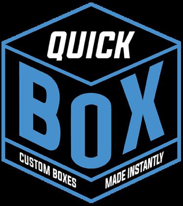 Quick Box Logo