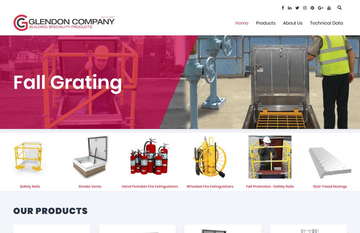 Glendon Company