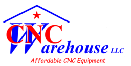 CNC Warehouse Logo