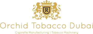 Orchid Tobacco Logo