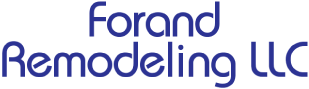 Forand Remodeling Logo