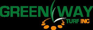 Greenway Turf Logo