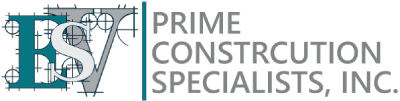 Prime Construction Specialists Logo