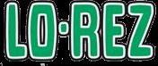 Lo-Rez Logo