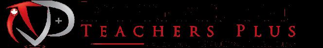 International Teachers Plus Logo