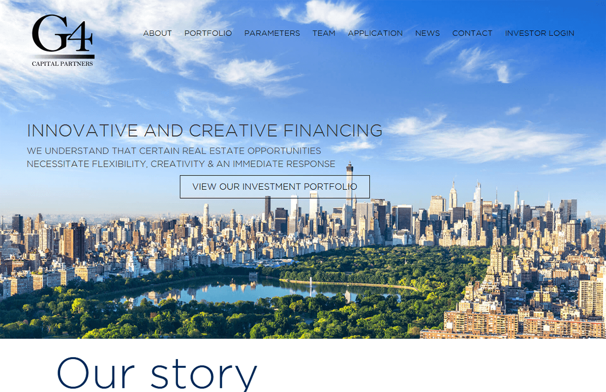 G4 Capital Partners