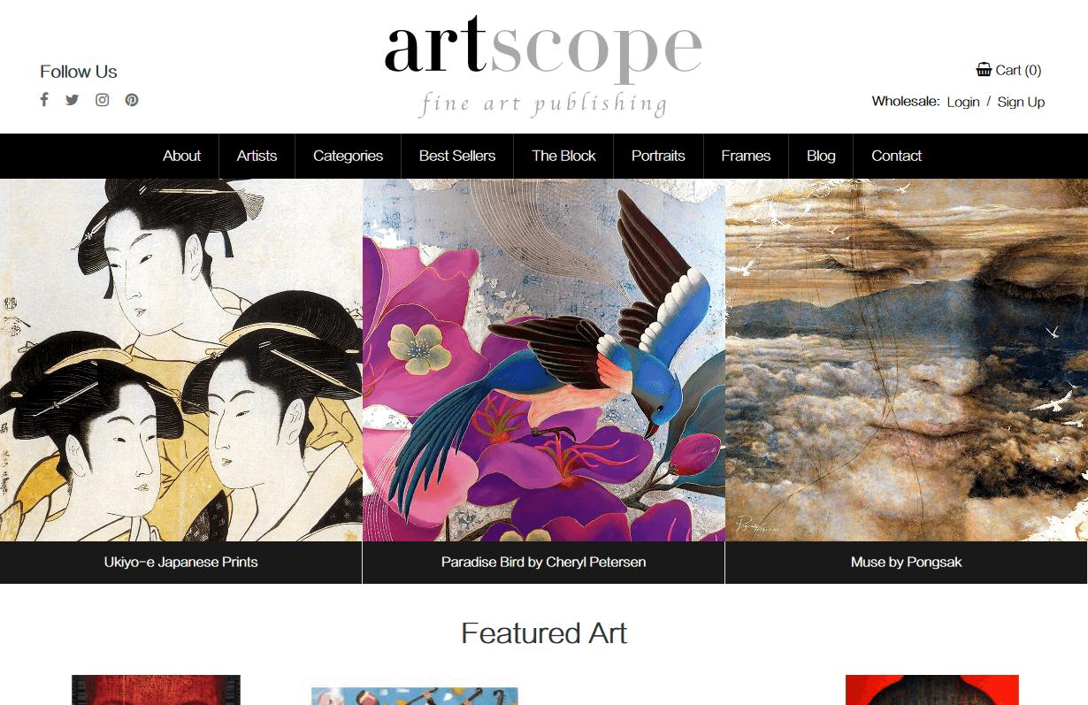 Artscope