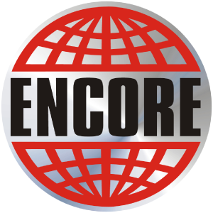 Encore Trucking Logo