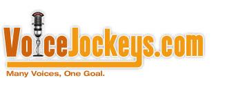 Voice Jockeys Logo