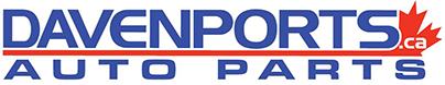 Davenports Auto Parts Logo
