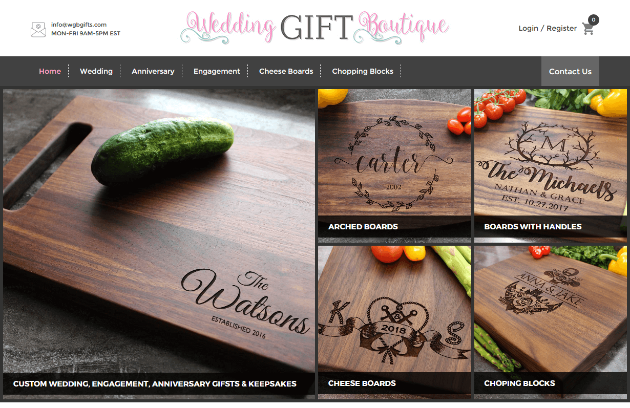 WGB Gifts