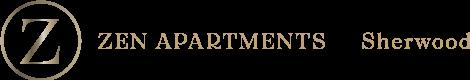 Zen Apartments Logo