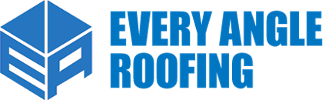 Every Angle Roofing Logo