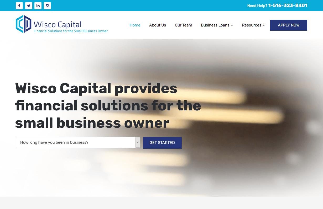 Wisco Capital