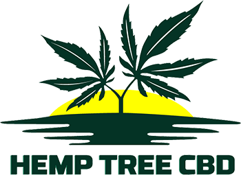 Hemp Tree CBD Logo