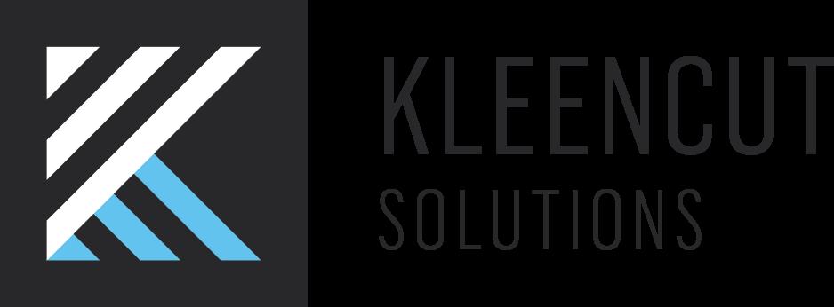 Kleencut Solutions Logo