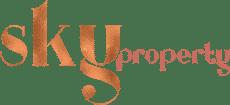 Sky Property Logo