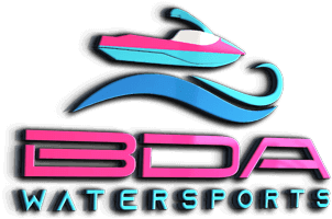 BDA Water Sports Logo