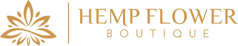 Hemp Flower Boutique Logo