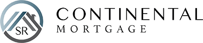 Continental Mortgage Logo