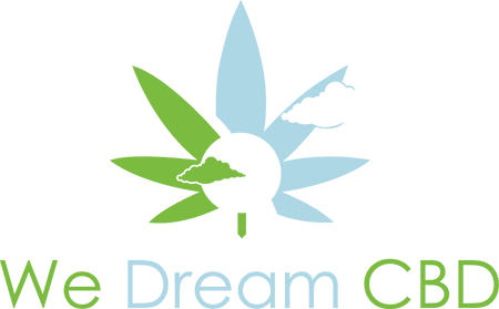 We Dream CBD Logo
