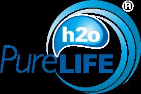 Pure Life H2O Logo