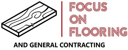 Focus On Flooring Logo