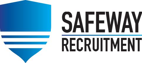 Safe Ways Recruitment Logo