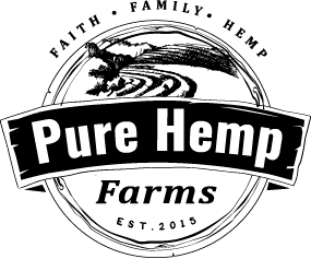 Pure Hemp Farms Logo