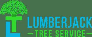 Lumberjack Tree Service Logo