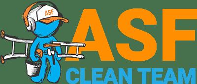 ASF Clean Team Logo